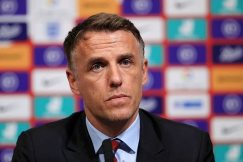 Phil Neville blasted for 'lack of respect' by England women's hero Fara Williams