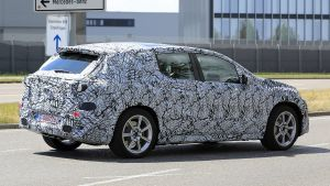 New Mercedes EQE SUV confirmed for launch in 2022