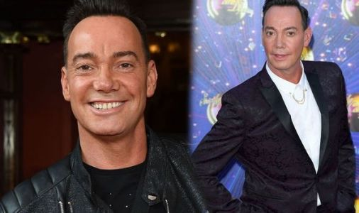 Craig Revel Horwood health: 'The pain became normal' Strictly star's joint condition