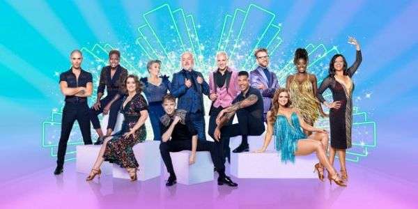 Strictly Come Dancing: Songs And Dances Revealed Ahead Of First Elimination