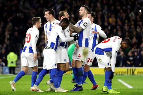 Brighton 2019/20 fixtures: Team guide, kits, transfer news, TV info, stadium