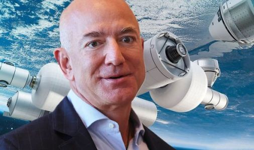Jeff Bezos' Blue Origin to launch 'business park' in space: 'Been waiting for this moment'
