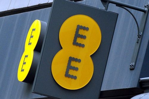 EE to launch 5G mobile network in the UK on May 30