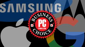Business Choice Awards 2019: Smartphones, Carriers, and Mobile Operating Systems