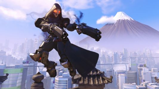 Experimental Overwatch mode adds 3-2-1 role lock