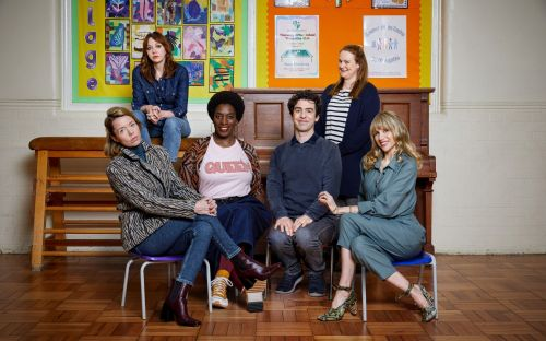 Motherland, review: the fashion for 'depth' hasn't changed this sublime comedy - yet