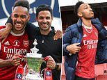 Keeping Pierre-Emerick Aubameyang is the best piece of business Arsenal will do all summer