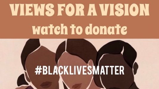 Here's a way to support Black Lives Matter if money is tight