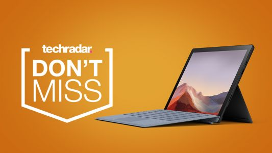 The Surface Pro 7 drops to $599 in epic deal at Best Buy's 3-day sale