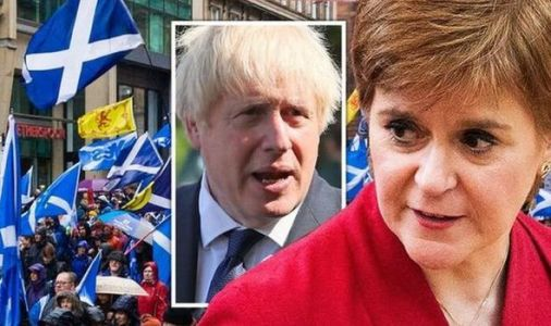 Sturgeon plots 'final piece in the jigsaw' with new indy taskforce to rip Scotland from UK