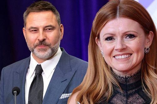 Sian Gibson and David Walliams to star in Cinderella Christmas special