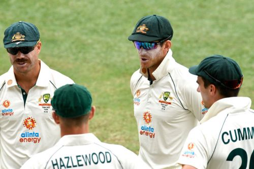 'I'm going to cop heaps of flak' - Australia captain Tim Paine reacts to India series defeat and resignation speculation
