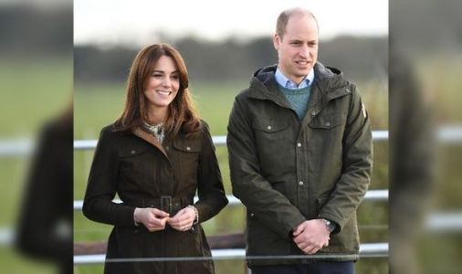 Kate Middleton and Prince William latest: Where are Kate and William isolating?