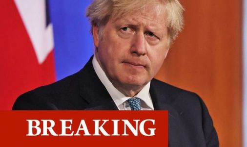Boris Johnson to address nation for crucial new Covid restrictions plan at 6pm TODAY