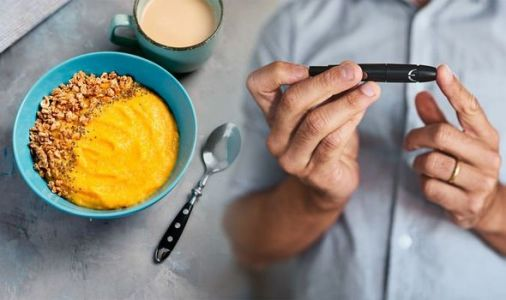 Type 2 diabetes: Eating this 'superfood' at breakfast could lower your blood sugar