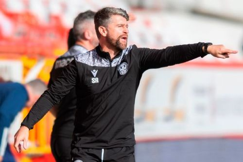 Delighted Motherwell boss believes his side has 'turned the corner'