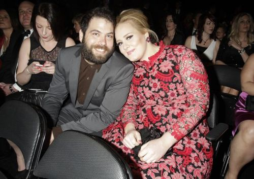 Adele Reaches Settlement In Divorce From Simon Konecki, Two Years After Split