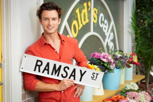 Margot Robbie's brother Cameron is cast in Neighbours