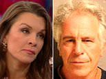 EXCLUSIVE FIRST LOOK: Jeffrey Epstein victim relives abuse on Dr. Oz