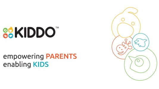 Kiddo wants to make it easier for parents to supplement their children's learning