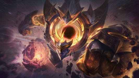 League of Legends Galaxies 2020 has landed - here's what you need to know