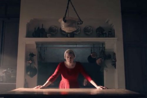 When is The Handmaid's Tale season three released in the US and UK? Who's in the cast, and what's going to happen?