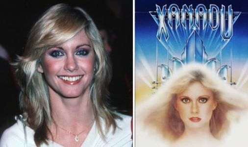 Olivia Newton-John looks UNBELIEVABLE at 71: Watch this Xanadu 40th Anniversary video