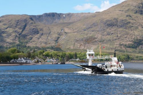 Deadline ticking for Corran fixed link report