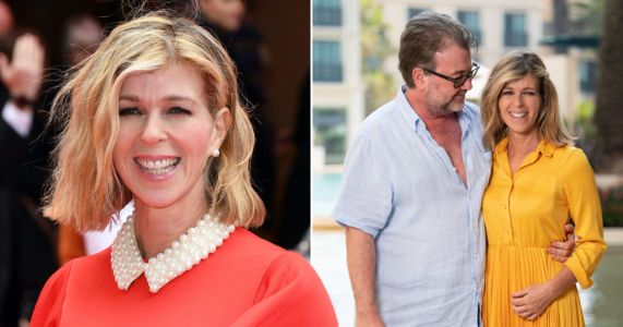 Kate Garraway confirmed to return to Good Morning Britain this Wednesday after husband Derek Draper wakes from coma