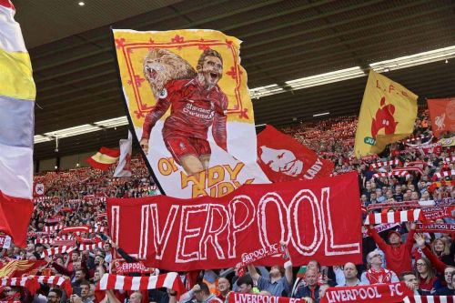 Fans and media criticise police idea of Liverpool games at neutral venues