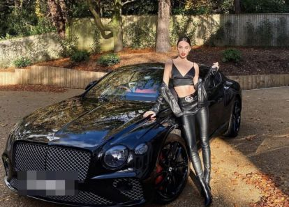 Outrage at Bournemouth as CEO buys wife £140k Bentley after player wage cuts