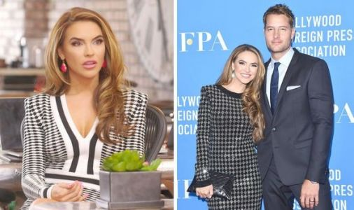 Chrishell Stause and Justin Hartley wedding: When did Selling Sunset star marry actor?