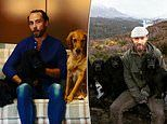 James Middleton says his dogs played a 'vital role' in his recovery from clinical depression