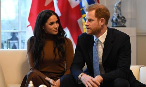 Prince Harry makes powerful admission about wife Meghan Markle