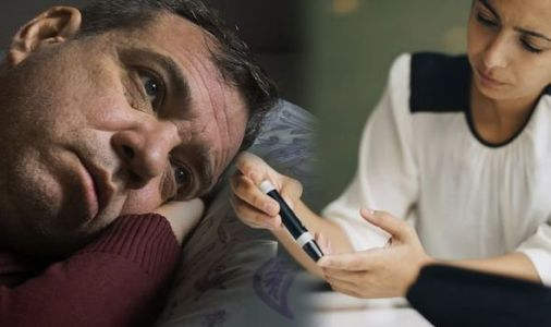 Type 2 diabetes: Do you regularly feel like this? The dangerous sign of the condition