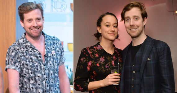 Kaiser Chiefs' Ricky Wilson 'secretly marries girlfriend Grace Zito' after postponing ceremony four times