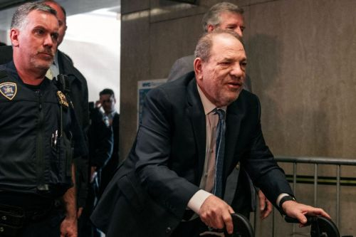 Harvey Weinstein will be in jail until his sentencing next month after a jury found him guilty of rape and sexual assault