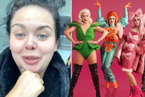 Scarlett Moffatt lands huge new presenting gig on RuPaul's Drag Race UK