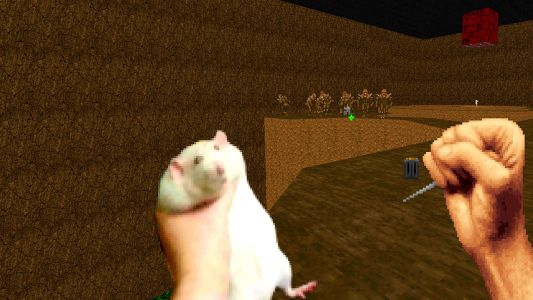 The best rat games on PC: chewing through bins and into our hearts