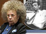 BRIT Awards pays tribute to convicted murderer Phil Spector in their memoriam list
