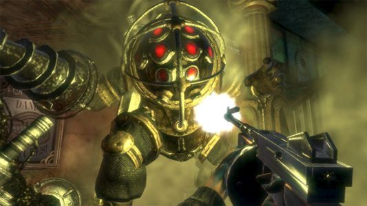 "New BioShock game confirmed, but it's ""several years"" away"