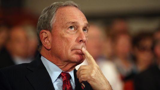 Instant Opinion: Bloomberg 'busts' in Democratic debate