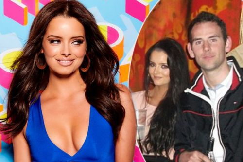 Love Island's Maura Higgins' former fiancé REVEALED as 'car mechanic who's still heartbroken over their split'