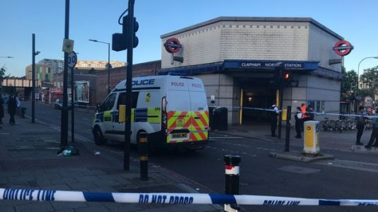 London Hit By 12 Hours Of 'Sickening' Violence Leaving Two Dead In Stabbings And Shooting