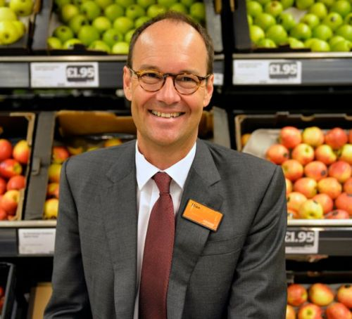 NHS Test And Trace Appoints Sainsbury's Boss To Run Testing, Leaked Email Reveals