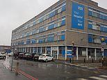 Watford General Hospital tells patients NOT to go to A&E because they're running out of oxygen