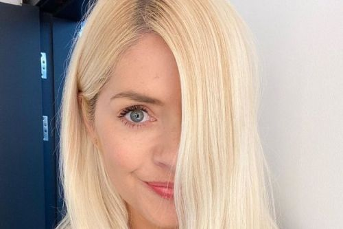 Holly Willoughby begs fans for advice as she considers dramatic new haircut