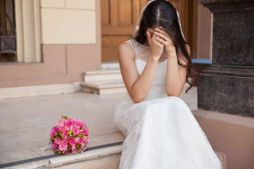 Fears raised for weddings with 'guests to be limited to 15' under lockdown plans