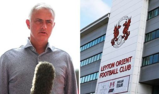 Leyton Orient vs Tottenham postponed as Jose Mourinho faces horror fixture pile up
