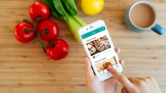 Olio wants to help one billion people reduce food wastage within a decade